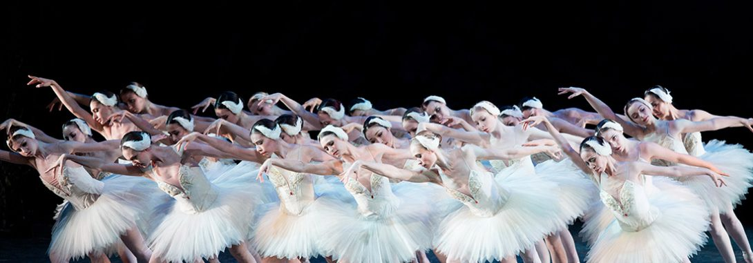 History of Ballet Costumes