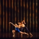 modern and contemporary dance