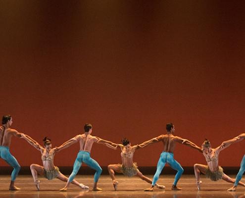 Ib Andersen choreography