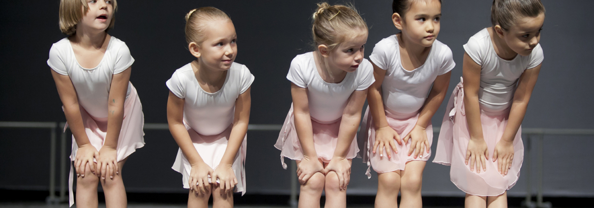 Ballet Classes for Kids, Rosalie O'Connor