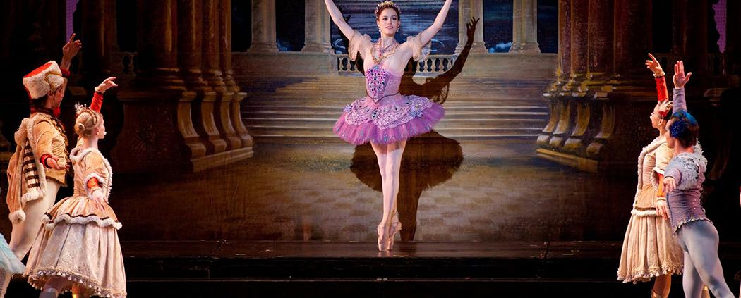 Most Famous Classical Ballet Performances