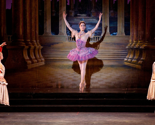 Most Famous Classical Ballet Performances