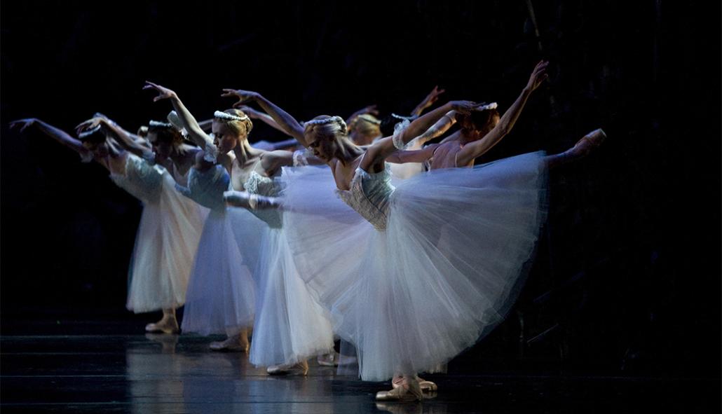 Ballet Arizoan, Giselle, Gift Cards