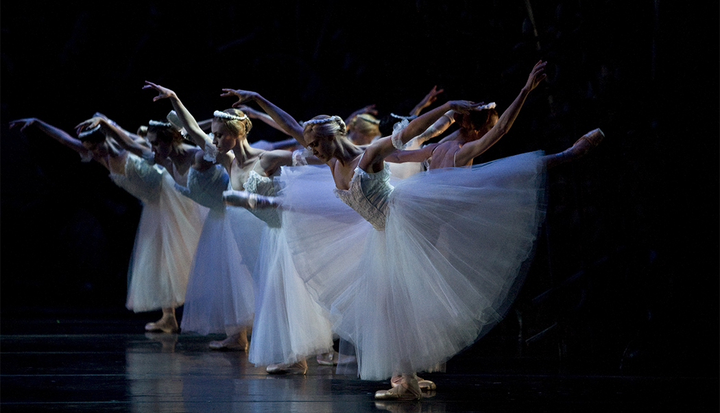 Ballet Arizoan, Giselle, Gift Cards
