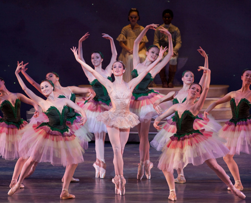Ballet Arizona Nutcracker