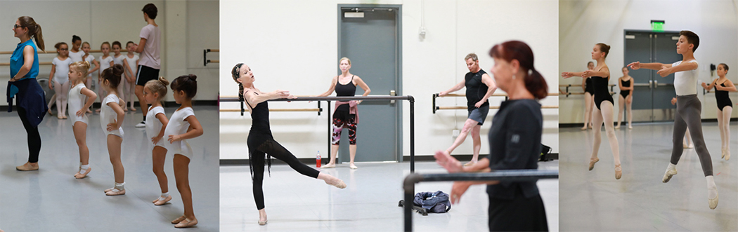The School of Ballet Arizona, Gift Guide