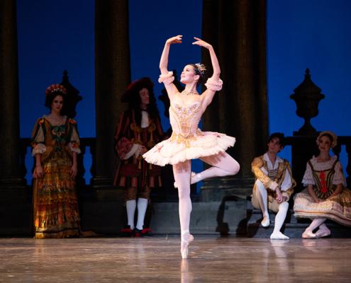 Ballet 101: Popular Ballet Turns