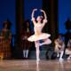 most popular ballet turns