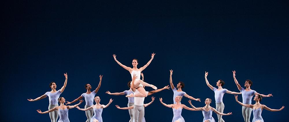 Season Tickets to Ballet