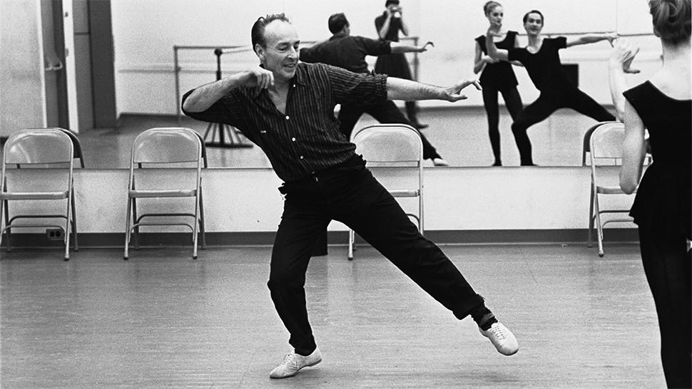 George Balanchine. The Balanchine Trust