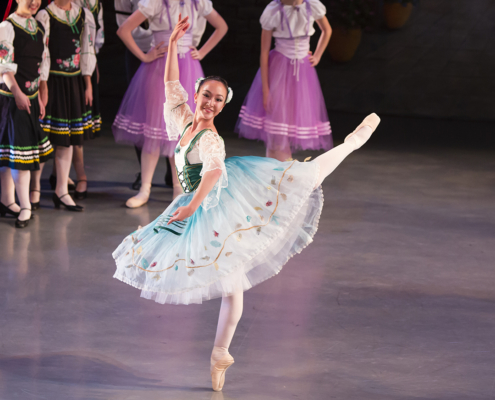 Your Guide to the Ballet Coppélia