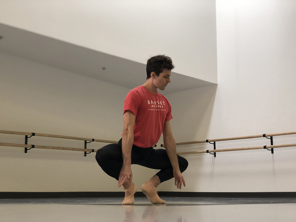 Ballet Moves