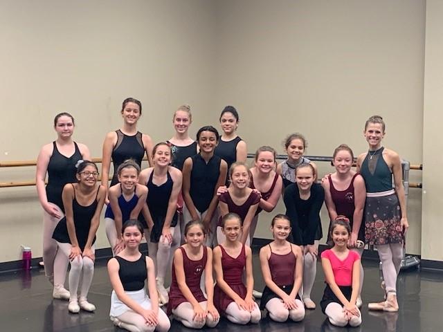 Summer Lovin'   Having A Blast - Ballet Arizona Blog