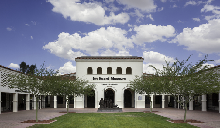 What's New With Arts & Culture in Phoenix