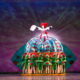 Who Are the Main Characters of the Nutcracker Ballet