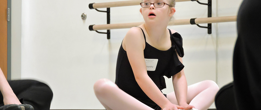 Adaptive Dance Ballet Arizona